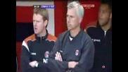Charlton - Tottenham 0 - 1 Berbatov 07.05.07