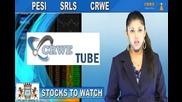 (srls, Crwe, Pesi) Crwenewswire Stocks to Watch