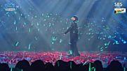 210.0807-4 Taemin - Goodbye, Sbs Inkigayo E876 (070816)