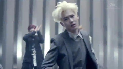 Exo K -overdose