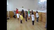 Cds Варна (деца) Танц Feedback