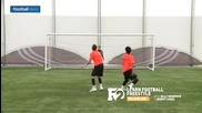 Freestyle Football from F2 Footyroom - Latest Football Highlights