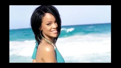 Rihanna feat. Calvin Harris - We Found Love (official song)