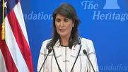 USA: Haley berates Human Rights Council as UN's 'greatest failure'