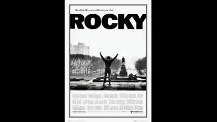 Gonna Fly Now, Rocky