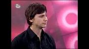 Music Idol 2 - Петър Иванов Талант - Варна (добро Качество)
