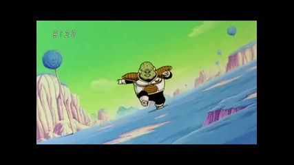 Dragon Ball Kai - 29 + Bg Subs