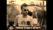 Tarkan - I Wanna Hear Love Speak