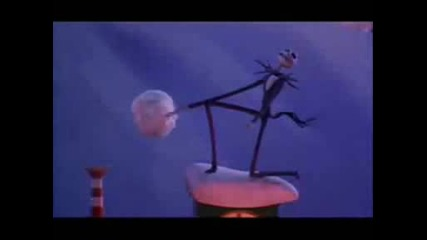 The Nightmare Before Christmas - Whats This?
