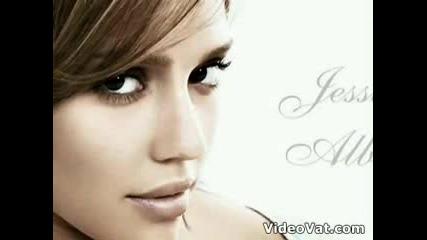 Jessica Alba 100 Яки Снимки За 100 Сек.