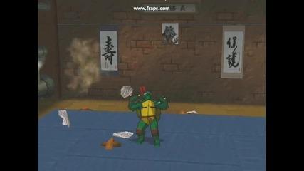 Tmnt : Teenage Mutant Ninja Turtles Mutant Mele