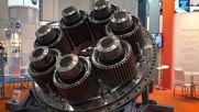 WindEnergy Hamburg : 1400 exhibitors from 34 countries