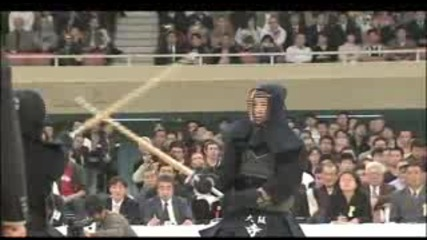 kendo reaction