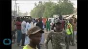 Pre-Inaugural Bombs Hit Nigeria's Borno State