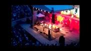 Ishtar - Oblache le bqlo (concert Plovdiv Alabina)
