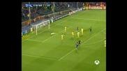 Барселона - Левски 5:0