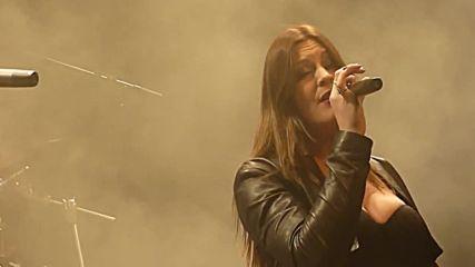 Epica & Floor Jansen - Sancta Terra Live Hd