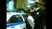Greek Police Vas Paraskevas
