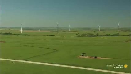 изработване вятърен парк