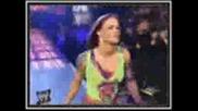 Wwe Amy Dumas - Lita Tribute