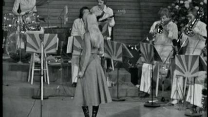 Abba - Agnetha - Sommarnojet 1975