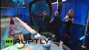 Russia: Putin and Blatter attend FIFA WC 2018 qualifying draw