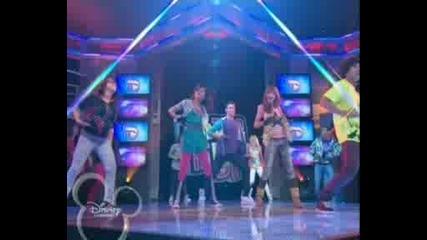 Shake it up / Раздвижи се Eпизод 4 Бг Аудио Цял Епизод