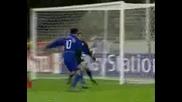 Gledaite ! van Nistelrooy - nai dobriq napadatel