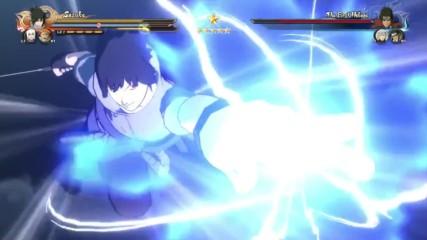 Naruto Shippuuden Ultimate Ninja Storm 4 Епизод 05