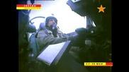 Изтребител Су - 30мки