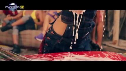 Анелия ft. Галин - Аз съм Дяволът, 2015(официално видео)