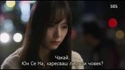 [easternspirit] My Lovely Girl (2014) E07 1/2