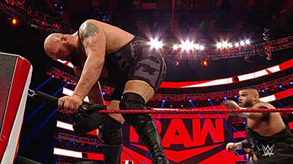¿Que pasara en el primer combate a puño limpio del WWE?: En Español, 16 Enero 2020
