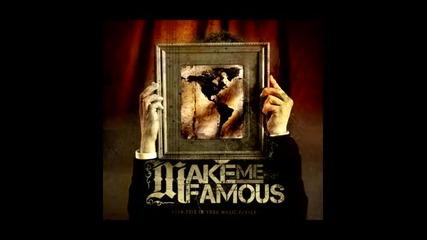 Make Me Famous - Make It Precious