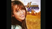 Превод!!! Spotlight - Hannah Montana - Hannah Montana The Movie Soundtrack