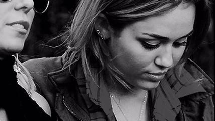 Go Little Bad Girl ( Miley )