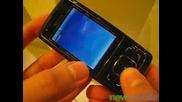 Nokia 6288 Външност