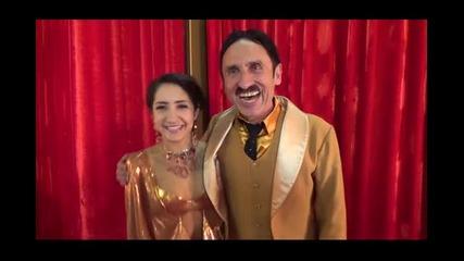 Dancing Stars - Милко и Елена след елиминациите (13.03.2014г.)
