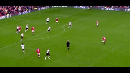 Той е просто един гений, той е Димитър Бербатов! Манчестър Юнайтед (3-2) Ливърпул