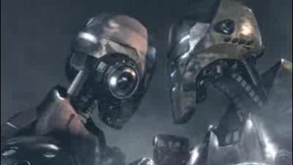 Tokio Hotel - Automatisch [ Official Video ]
