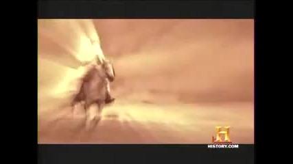 Седемте признаци на Апокалипсиса част 1