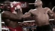 Най-добрите 50 тупалки от Железният Майк ! Top 50 Best Mike Tyson Punches !