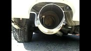 Nissan Skyline Gt - R - Sound Exhaust