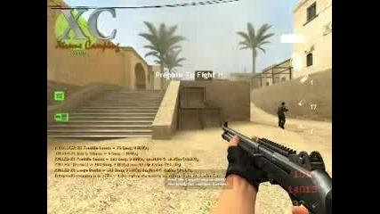 Counter Strike Source [ Dedust ]