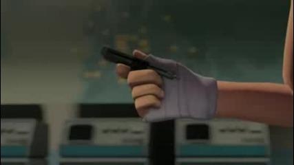 Team Fortress 2 - Запознайте се с шпионина (hq)
