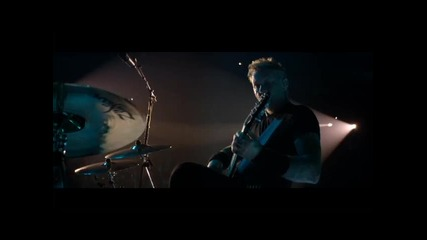 Metallica Through The Never - откъс (02)