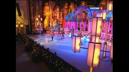 Марина Девятова - Кадриль