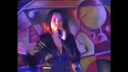 Tanja Savic - Tako mlada (Live) 2007