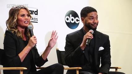 Chrissy Teigen and John Legend Want to Start a Family