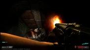 Doom 3 Bfg Edition- Resurrection of Evil (част 15)- Veteran